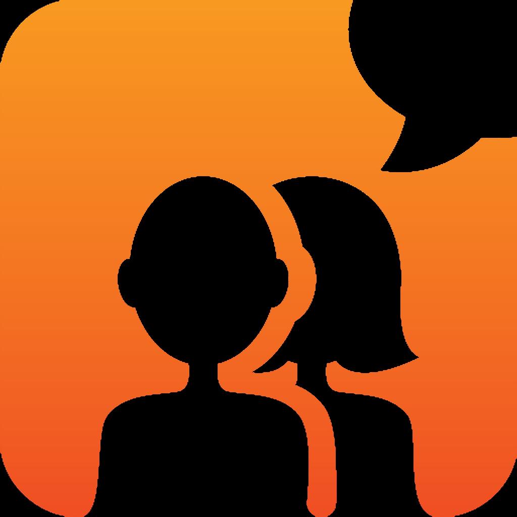 app that talks to autistic children