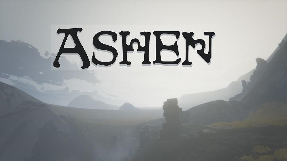 ashen- new pc and xbox games in 2018