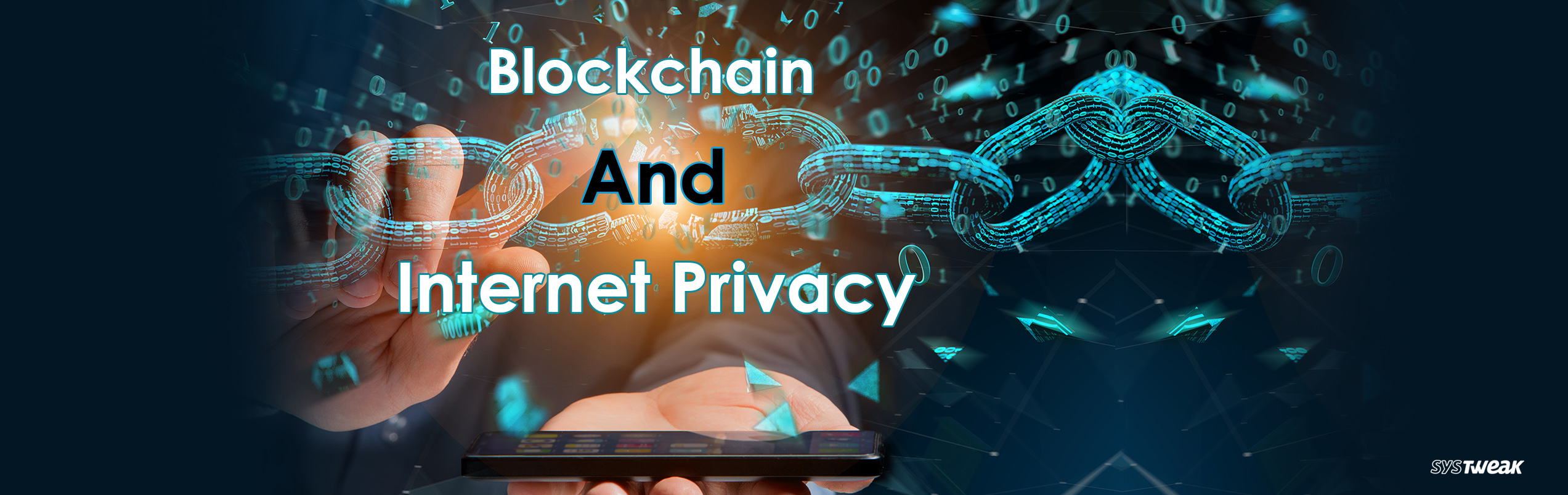 Will Sovrin Network Blockchain Resolve Problem Of Internet Privacy?