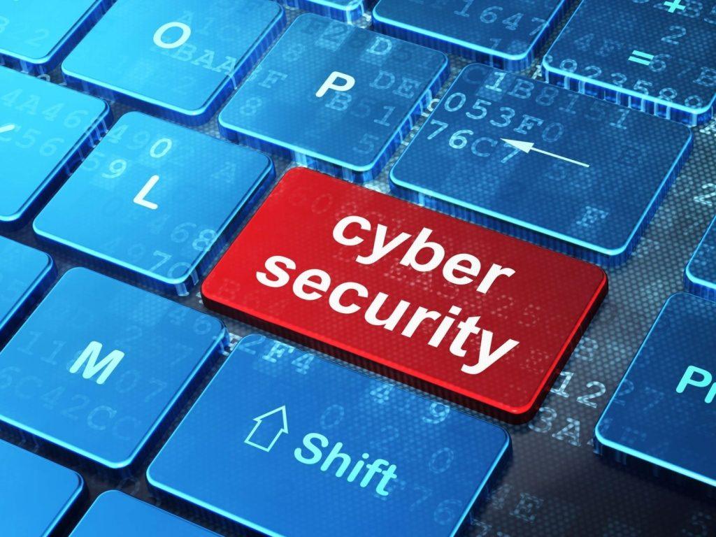 cyber secuirty