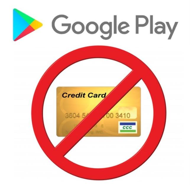 google play cancel