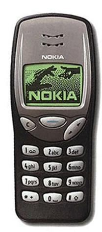 nokia 3210 1