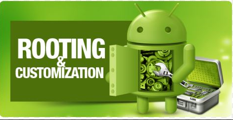 rooting and customisation