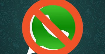 Blocked on WhatsApp? Check It !