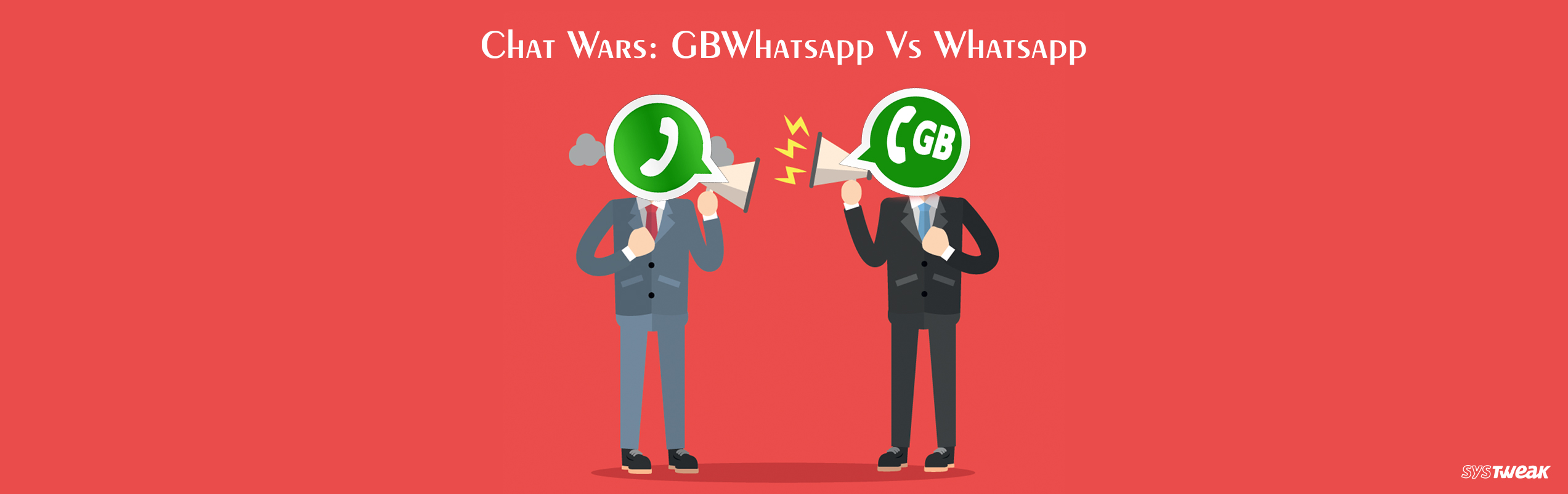 GBWhatsApp or WhatsApp? The Choice is Yours