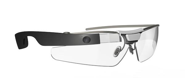 03) Google Glass