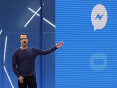 Redesigning Facebook Messenger