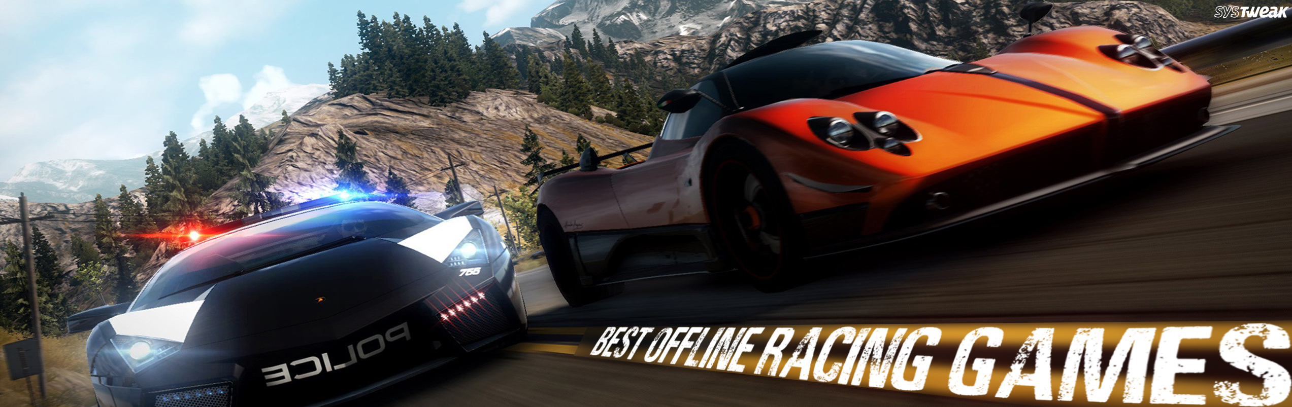 10 Best Offline Racing Games For Android 2018