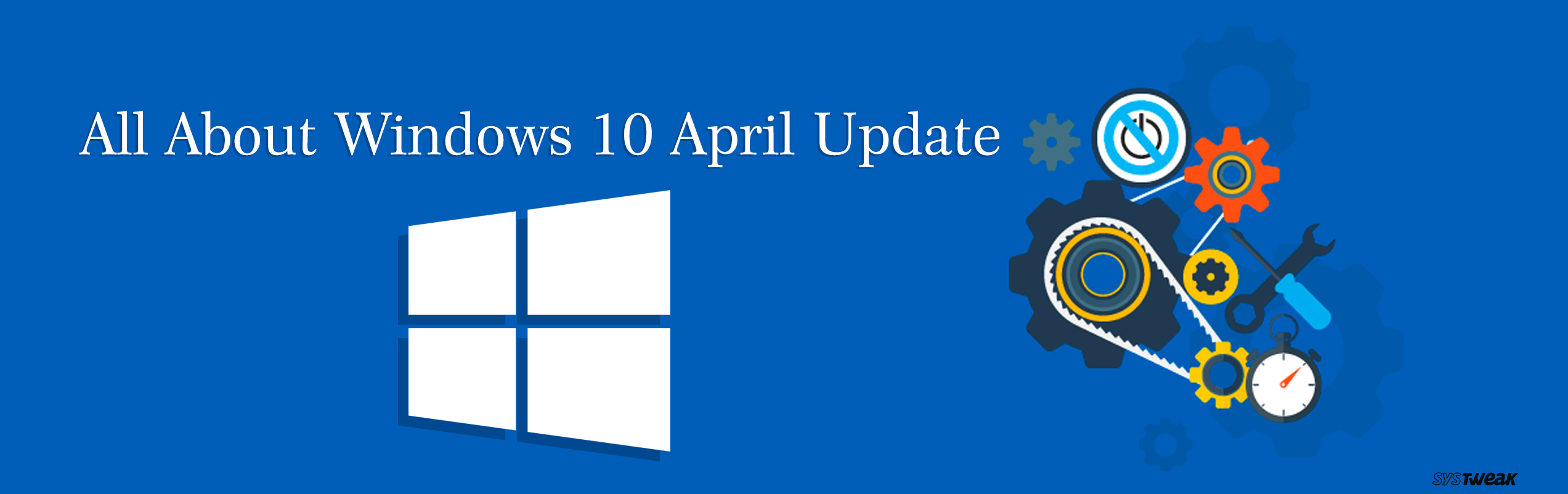 Long Awaited Windows 10 Update Is Finally Here!
