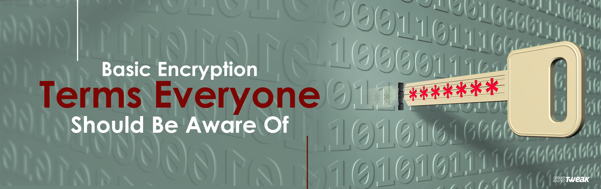 8 Common Encryption Terms & Their Meanings