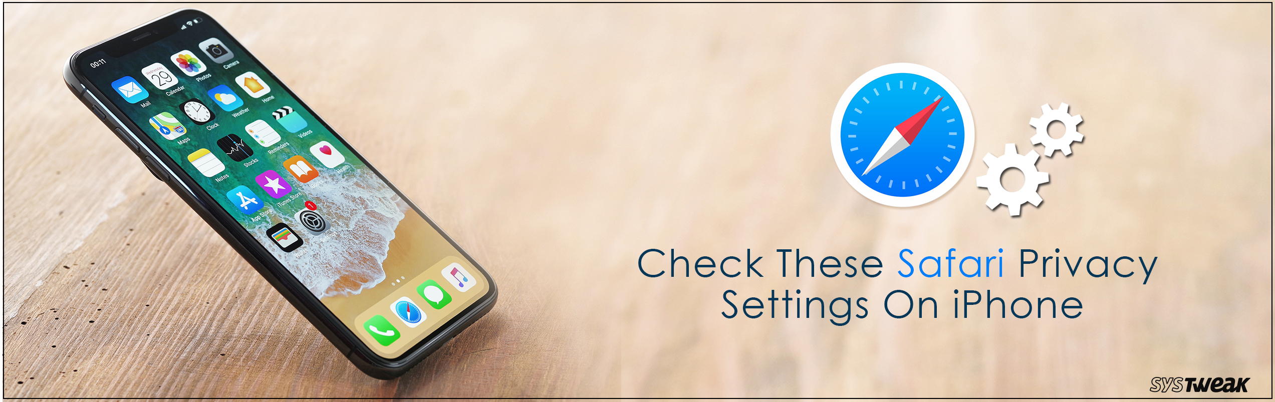 6 Safari Privacy Settings You Must Check On Your iPhone