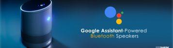 6 Best Google Assistant Speakers Money Can Buy