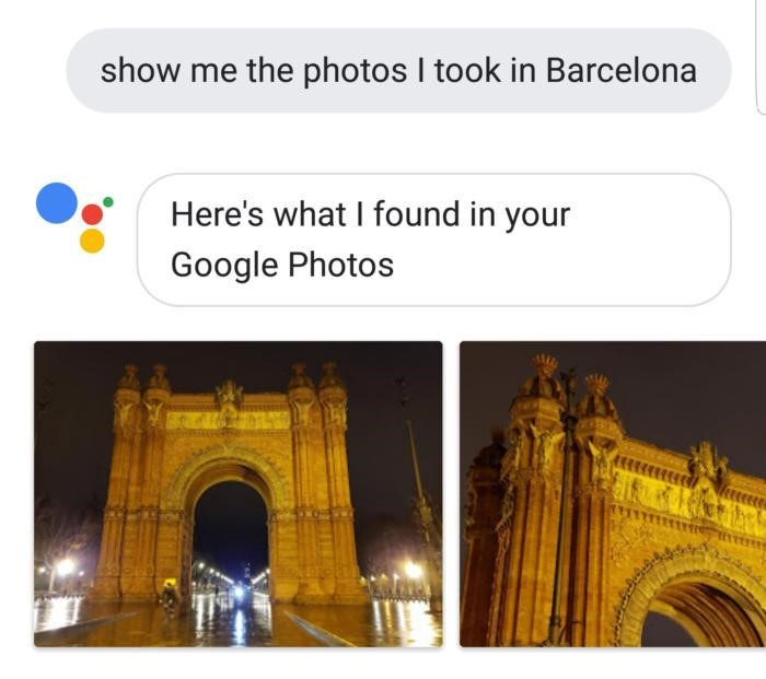 Search Within Google Photos