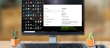 6 Useful Windows 10 Settings To Tune Your Display