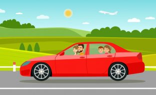 Top 10 Road Trip Game Apps For Kids