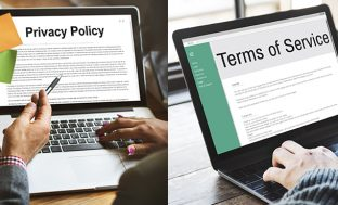 Difference Between Privacy Policy and Terms of Use