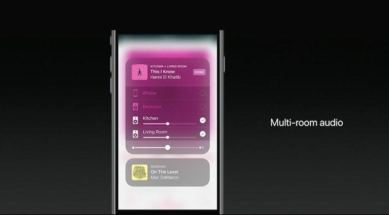 AirPlay 2 audio
