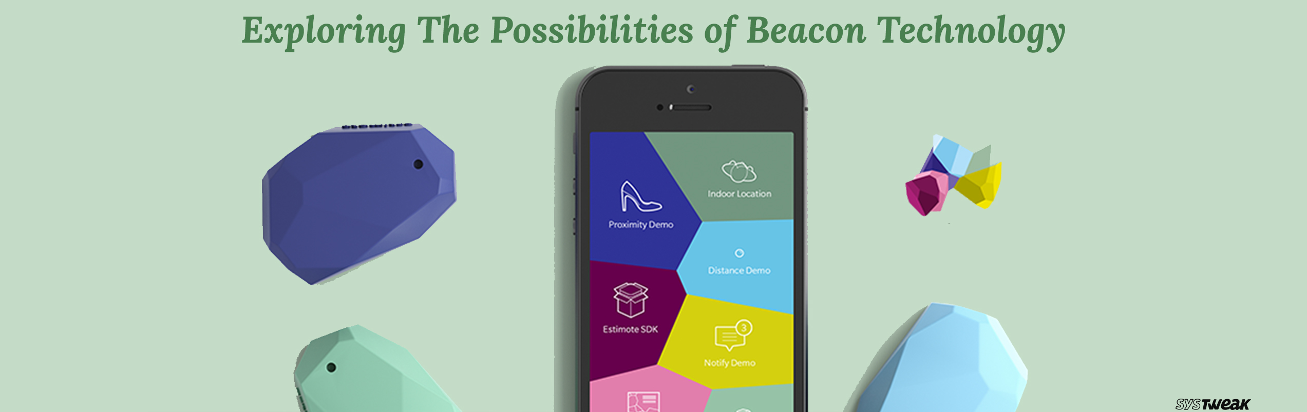 All You Need To Know About Beacon Technology