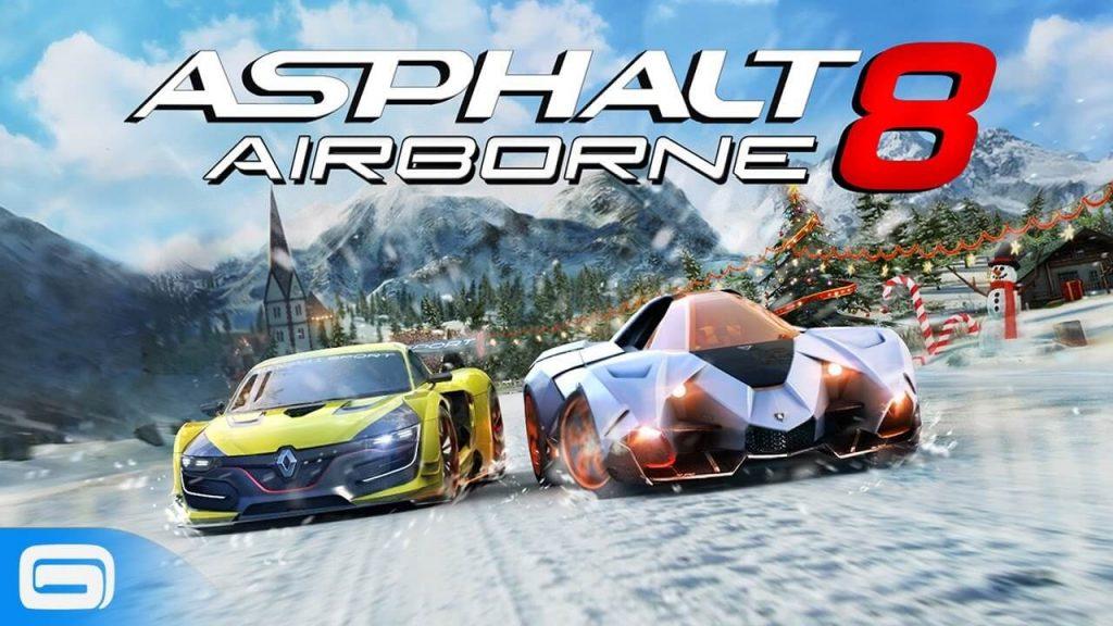10 best offline racing games for android 2019 - Asphalt 8 hd images ...