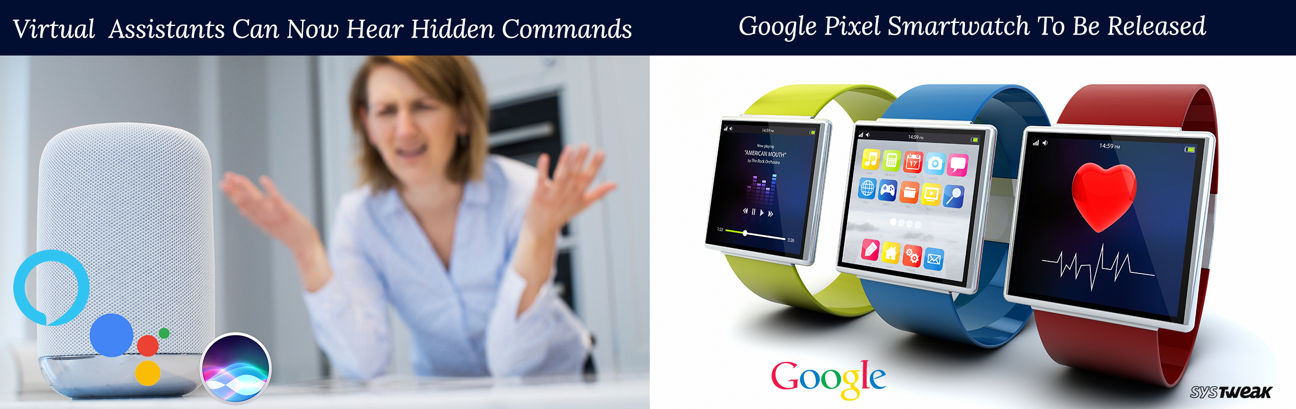 NEWSLETTER: BEWARE OF AI ASSISTANTS & GOOGLE PIXEL SMARTWATCH IN WORKS?