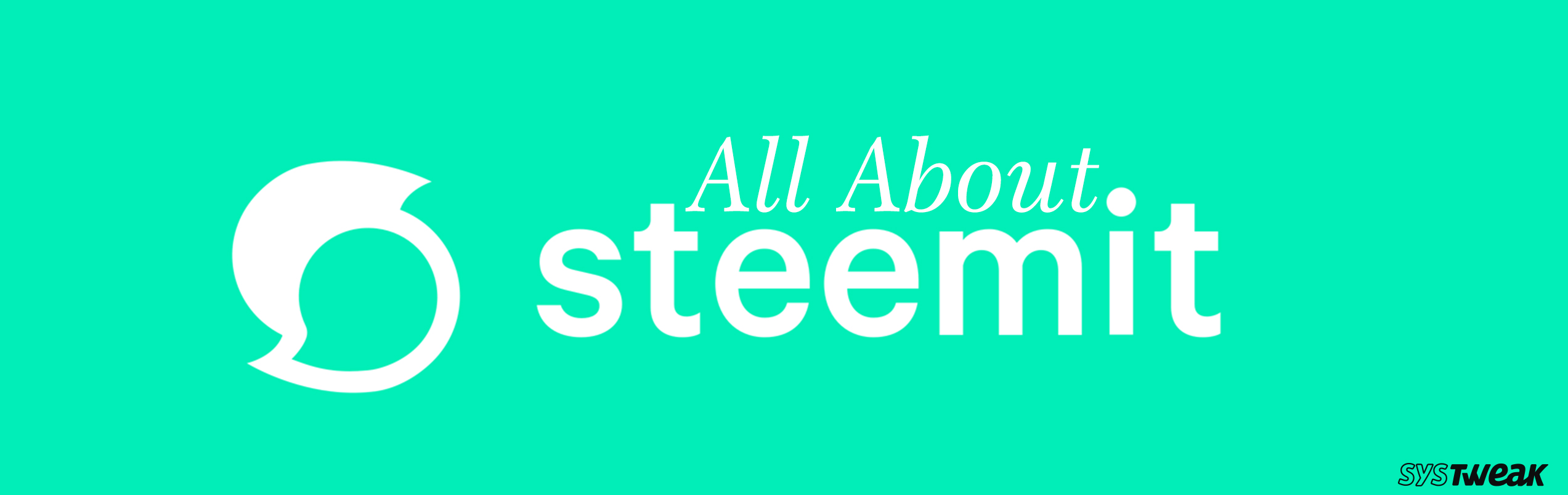STEEMIT AND ALL ABOUT IT!
