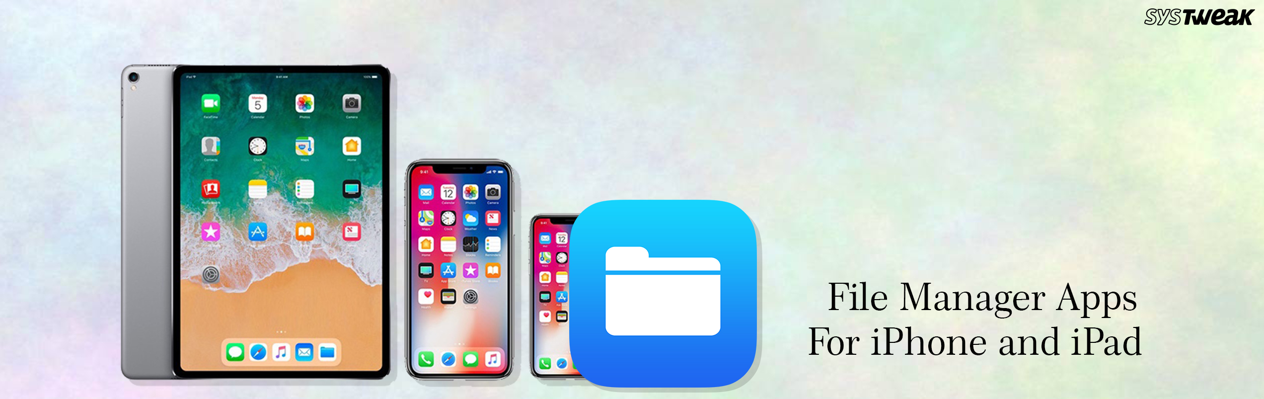 Best File Manager Apps For iPhones And iPads