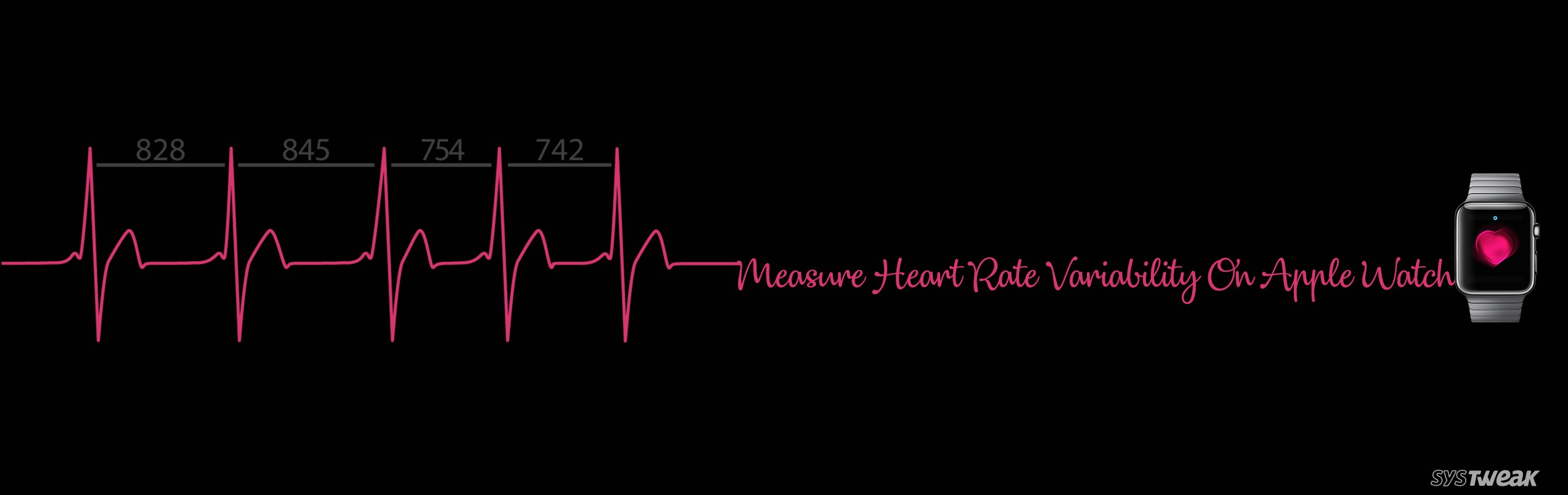 How to Measure Heart Rate Variability On Apple Watch