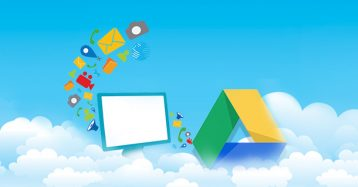 Secure Your Computer Data: Take A Back Up On Google Drive