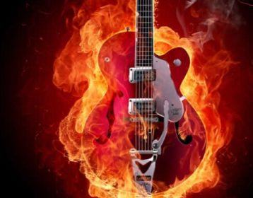 iPhone/iPad Apps for Guitarists