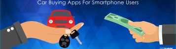 Top Car buying Apps for iOS and Android Users In 2018