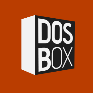DOSBox_logo