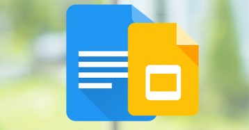 How to Embed a Google Slide Into A Google Doc