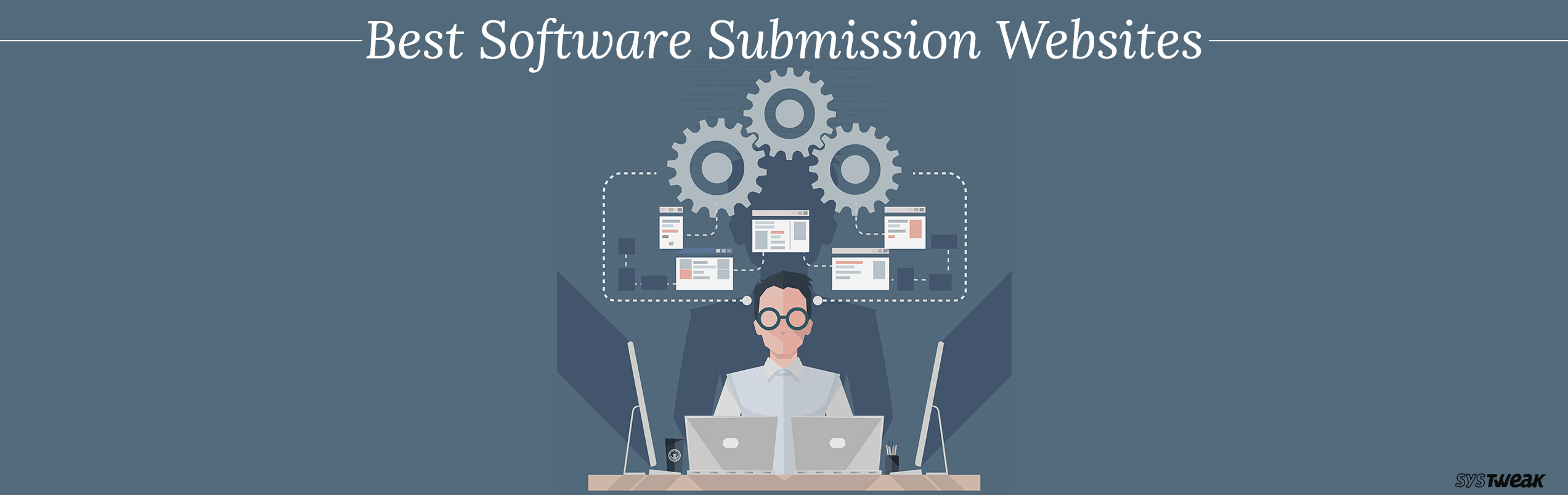 Free Software Submission Websites 2018