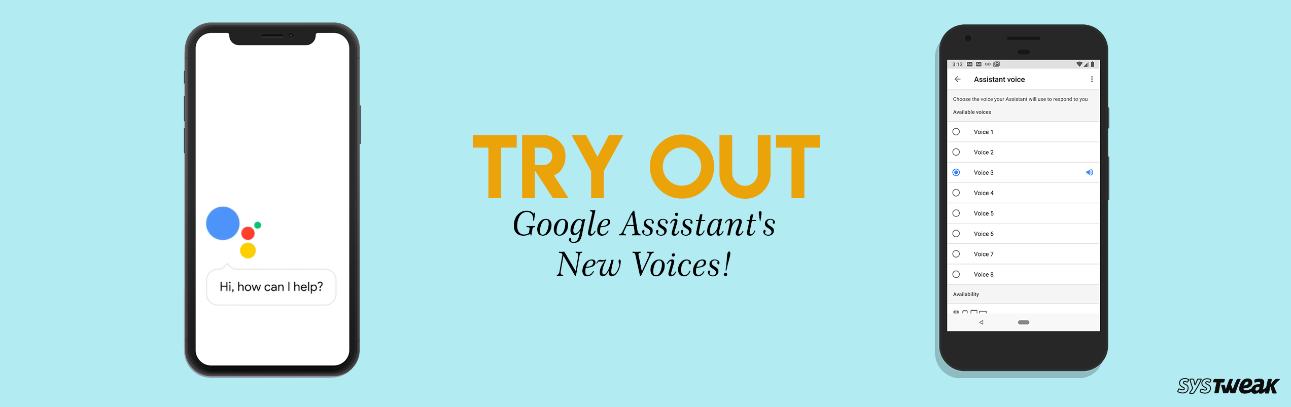 How To Change The Google Assistant Voice On Your Phone (Android/iOS)