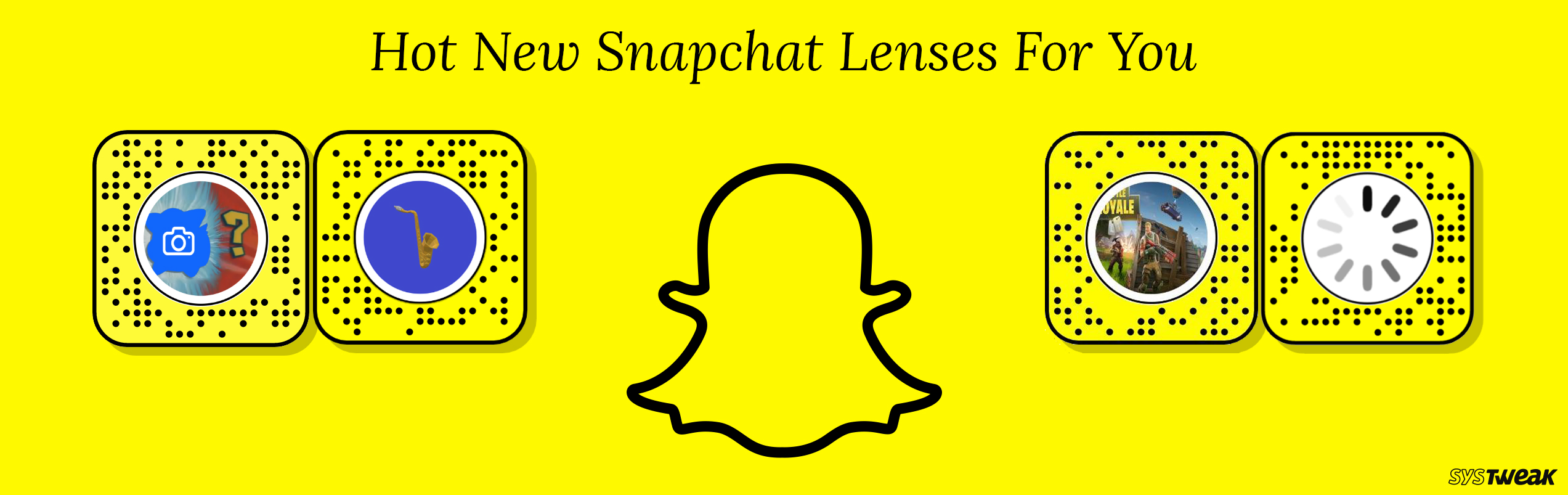 8 New Snapchat Lenses You Would Love To Use