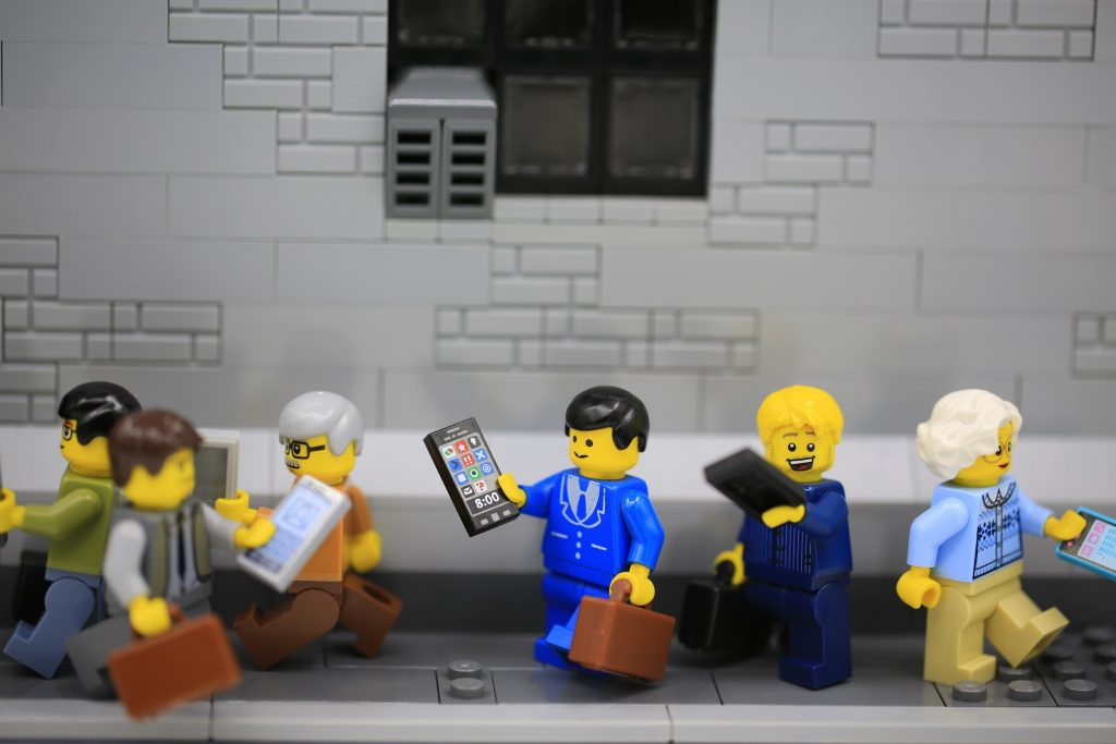 Induces Smartphone Overuse