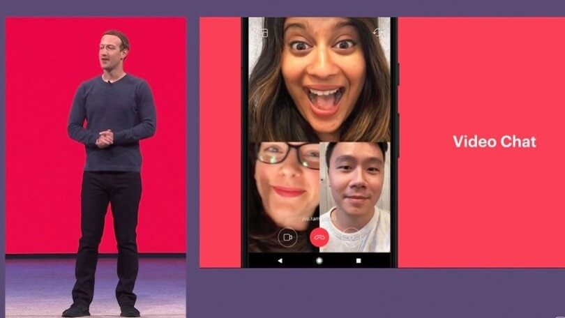 Introducing Video Chat in Instagram