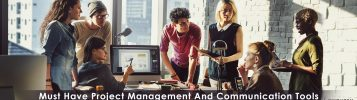 Top 10 Project Management And Communication Tools