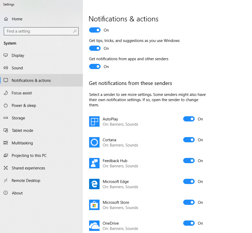 Now check if the sound problem is fixed in Windows 10-5