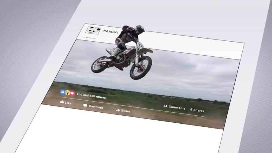 Post 3D Photos