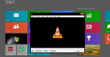How to Record Your Screen With VLC Media Player On Windows 10, 8 and 7