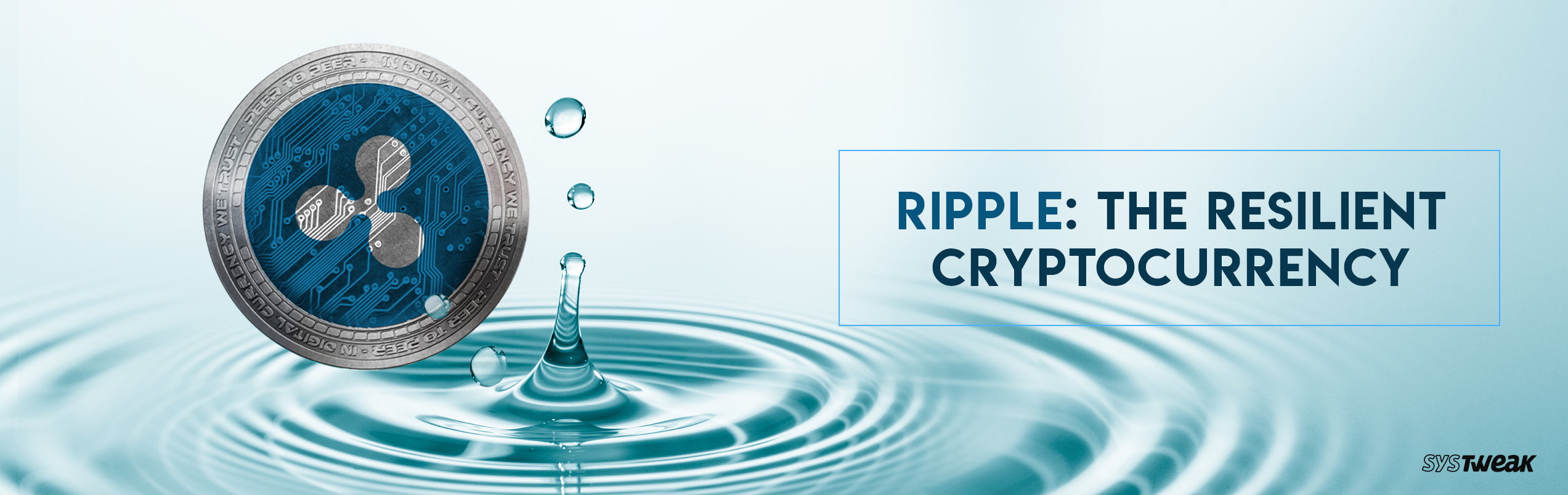 Ripple: Surging Ahead Of Bitcoin!