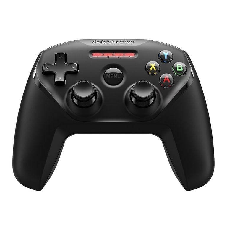 SteelSeries Wireless Gaming Controller