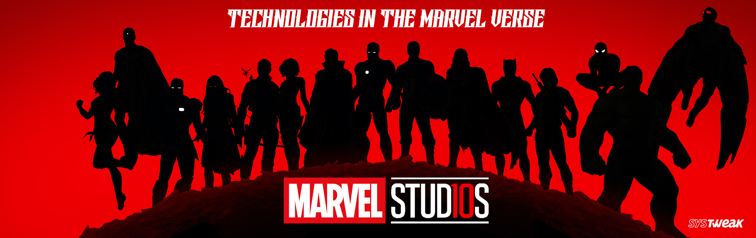 Friday Essentials: The Top 5 Technologies in Marvel Verse