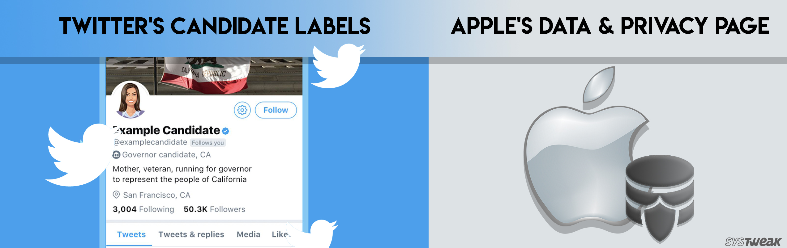 """Newsletter: Twitter Prepares For Midterm Elections & Apple Brings """"Data And Privacy"""" Page On Its Website"""