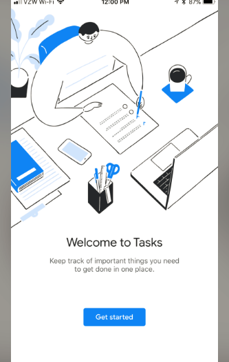 Use Google Tasks on Your Smartphone1