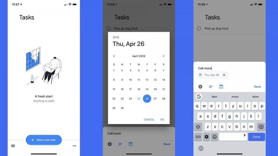 Use Google Tasks on Your Smartphone 4