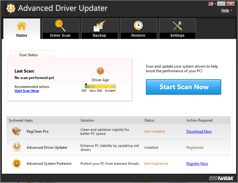 Use a Software to Update Outdated Drivers-1