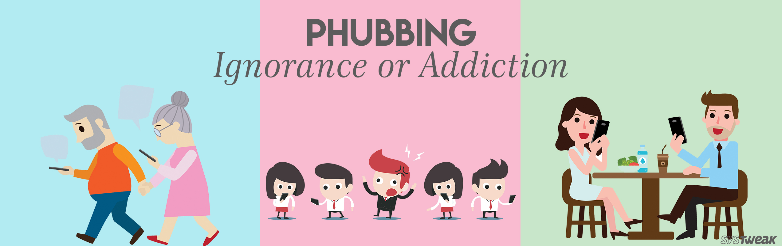 What Is Phubbing? & Is It Really Harmful?