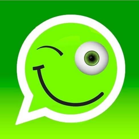 WhatsApp getting Stickers
